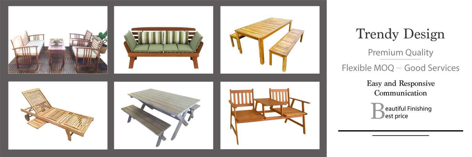 vietnam outdoor furniture