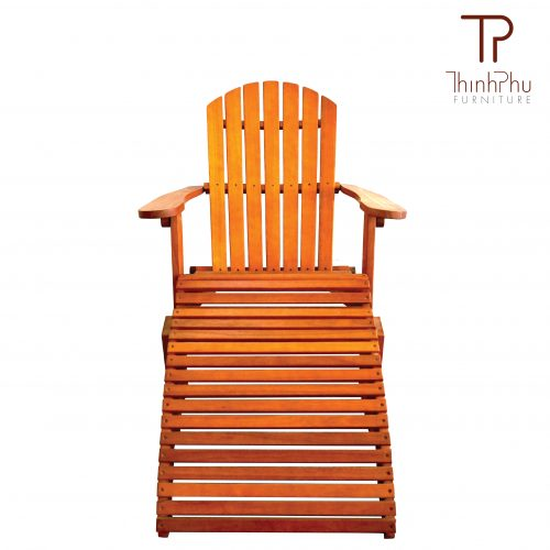 Wood-adirondack-chair-with-footrest-LUXIUS