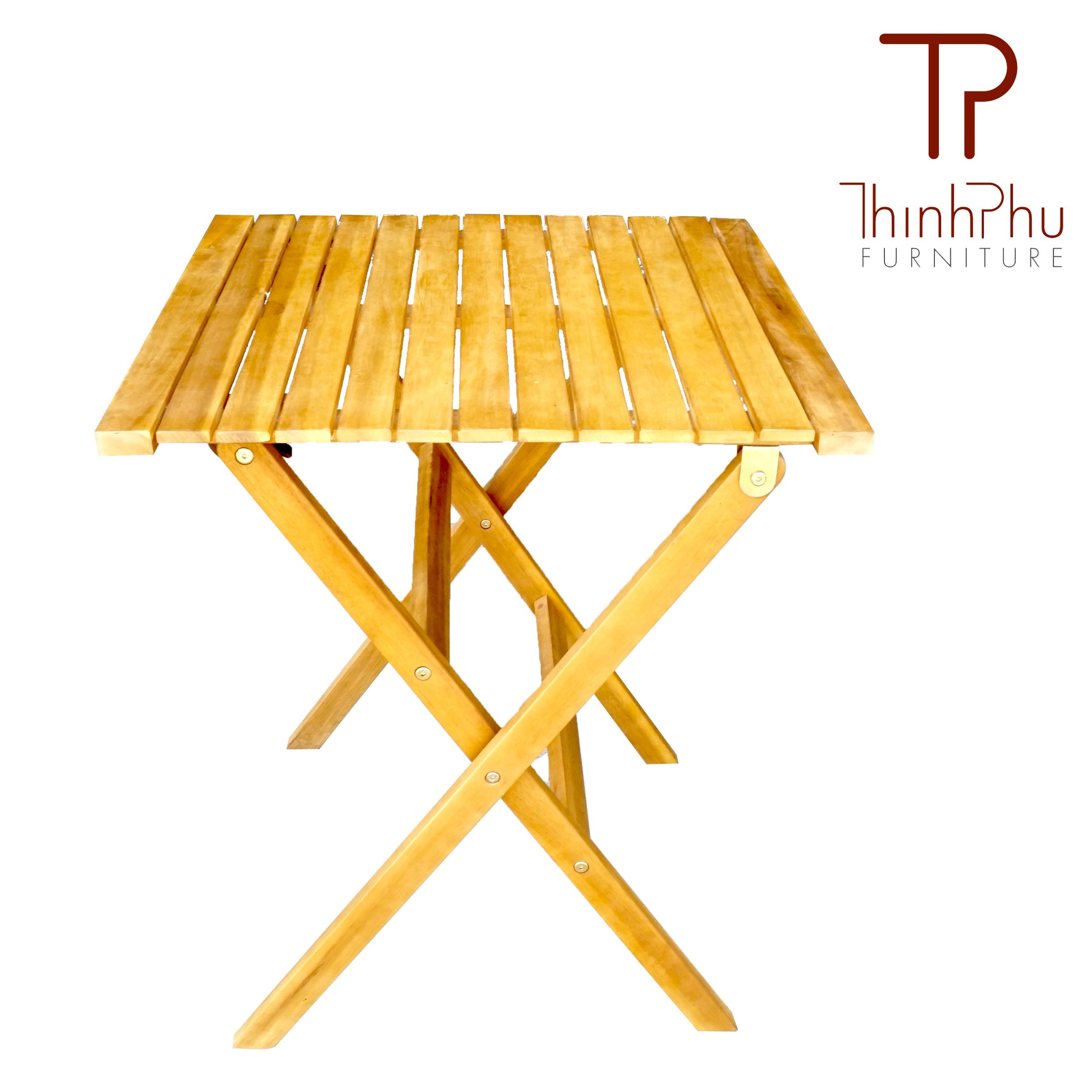 garden-folding-table-bistro-set-DAISY  sc 1 st  THINH PHU FURNITURE & Bistro set DAISY | THINH PHU FURNITURE