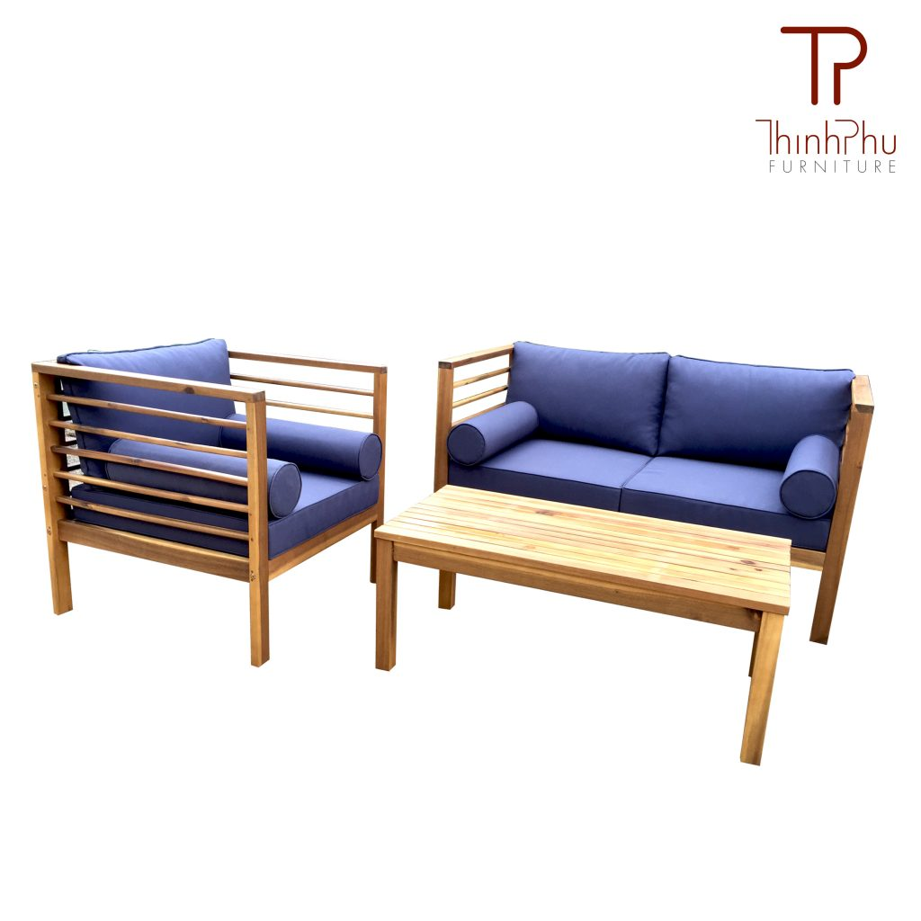 Vietnam Outdoor Furniture for All-size Business