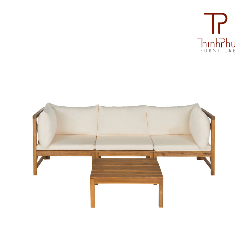 Sofa set rachel thinh phu furniture for Outdoor furniture vietnam