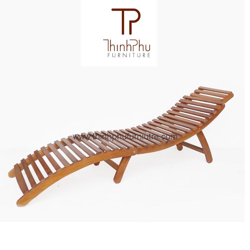 Sun Lounger Wave Thinh Phu Furniture