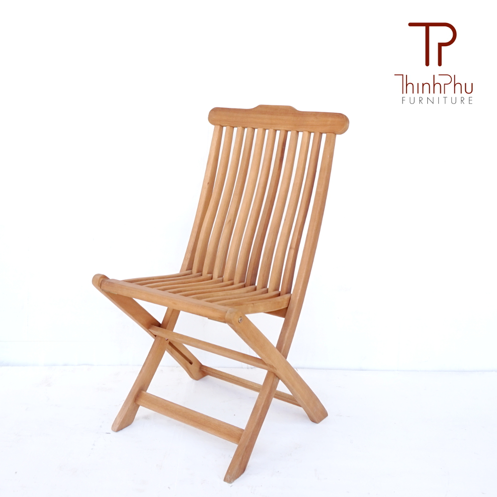 Wood Outdoor Dining Chair Tpfc 10