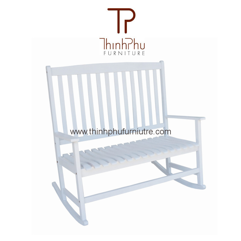 Fine Double Rocking Chair Mia Thinh Phu Furniture Creativecarmelina Interior Chair Design Creativecarmelinacom