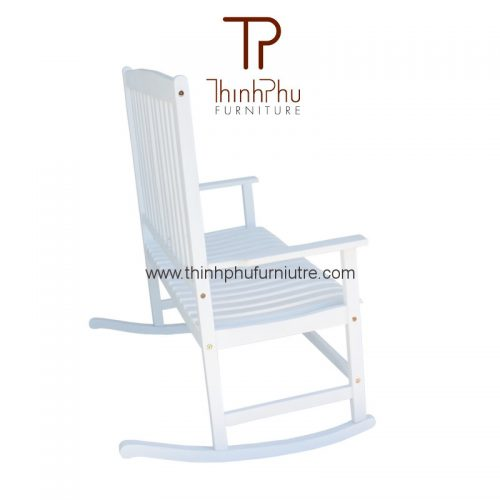 double-wood-rocking-chair