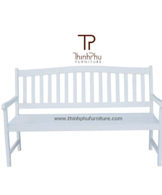 white-bench