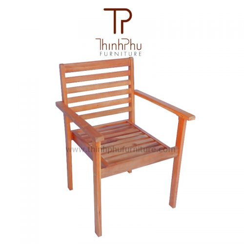 wood-armchair-yellow-teak